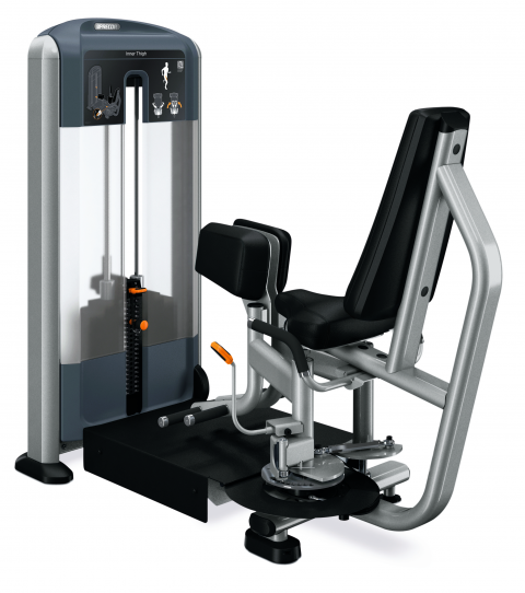 Precor Selectorized Inner Thigh