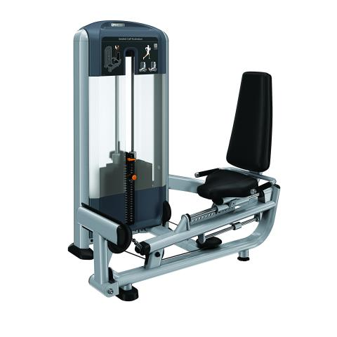 Precor Selectorized Seated Calf Extension
