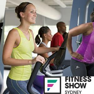 2017 FILEX & Australian Fitness & Health Expo
