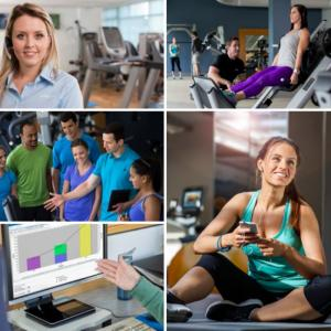 E-Book: IHRSA Education Summaries