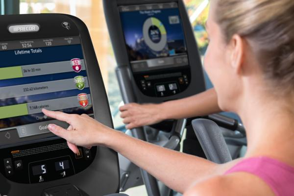 How Networked Fitness Keeps Exercisers Coming Back to Your Facility