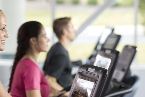 Precor Cardio Offers Solutions for Any Facility