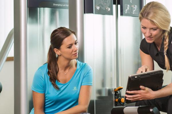 Precor: Excellence in Customer Service