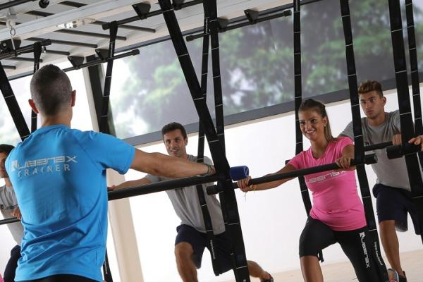 Queenax Functional Fitness by Precor