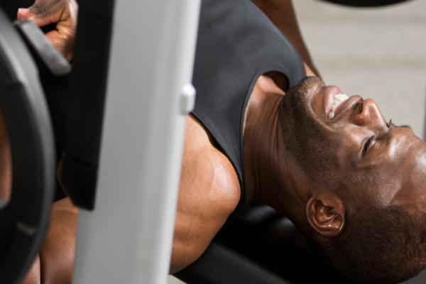 Learn how to get the most out of strength equipment