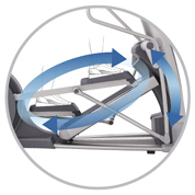 Precor EFX Cardio Program