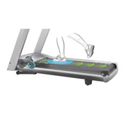 Precor Treadmill Cardio Program