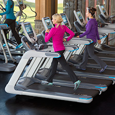 Precor Experience™ Series Treadmill