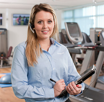 Precor Service Agreements