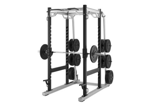 Choosing Strength Equipment