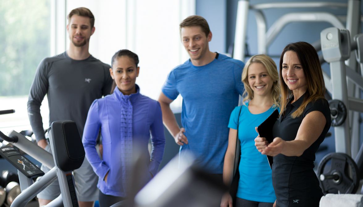 8 Steps to Increase Health Club Membership Sales