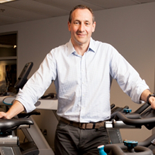 Seattle Business Magazine Names Precor Washington Manufacturer of the Year