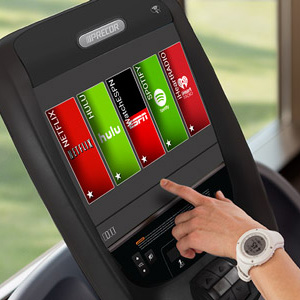 Precor®  launches Preva® 7.0 software release providing a personalized entertainment experience