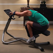 Precor Stretch Trainer