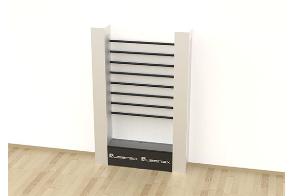 Queenax Combi Storage 3 Optional