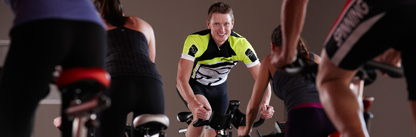 Spinning® Success: Why You Should Add Indoor Cycling to Your Club's Bucket List