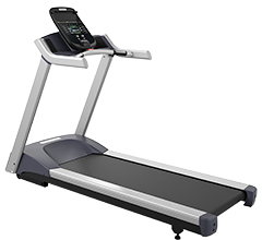 Energy Series 243 Treadmill