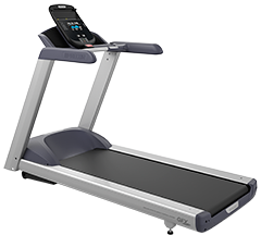 Precision Series 425 Treadmill