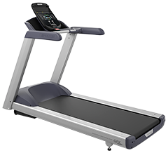 Precision Series 445 Treadmill