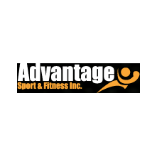 Advantage Sport & Fitness Logo