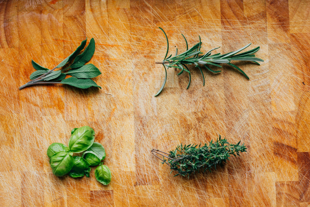 Herbs Cooking Substitutions
