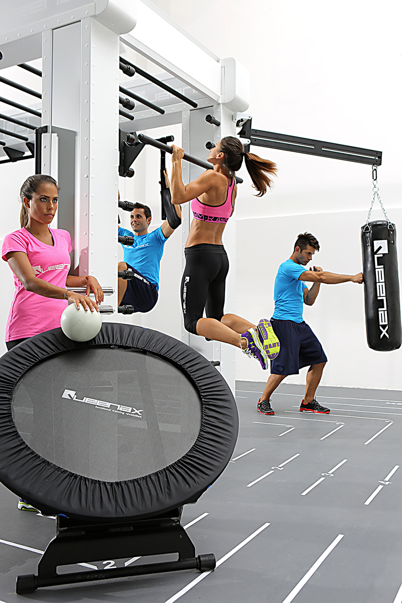 10 Reasons Queenax Functional Training Is Perfect For Your