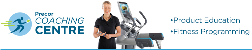 Precor Education