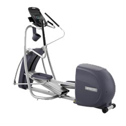 Precor Home Ellipticals