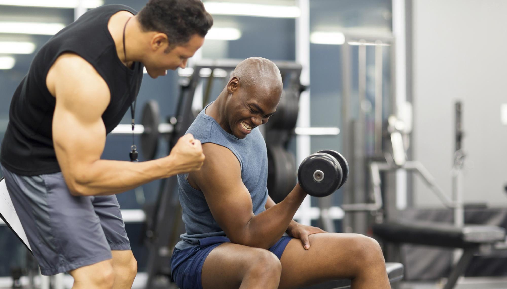 Top Tips to Increase Personal Training Revenue