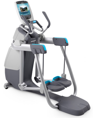 Elliptical Coach Machines