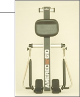 precor 615e rowing machine reviews