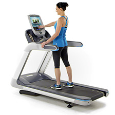 New Precor Treadmill