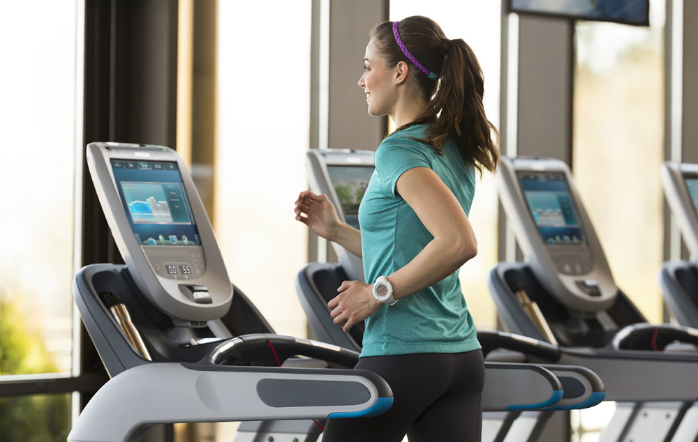 Fitness in hospitality