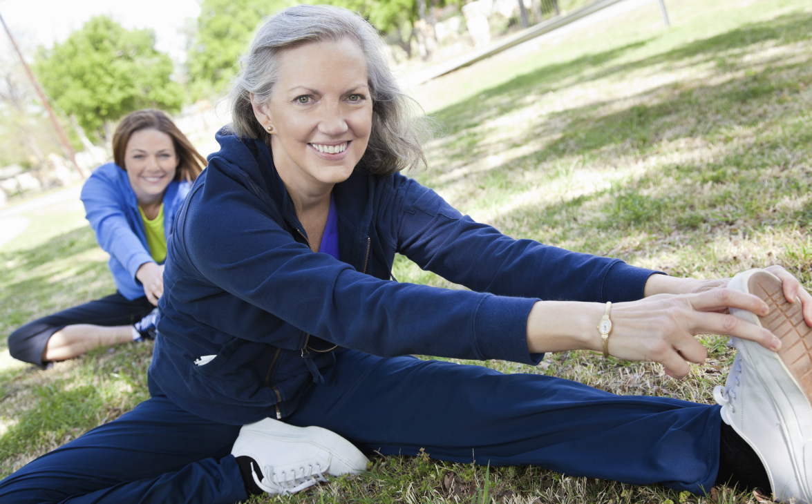 Create Cutting-Edge, Targeted Workouts for Boomers