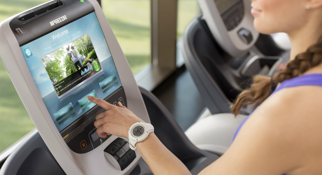 How the Most Successful Fitness Clubs Use Technology