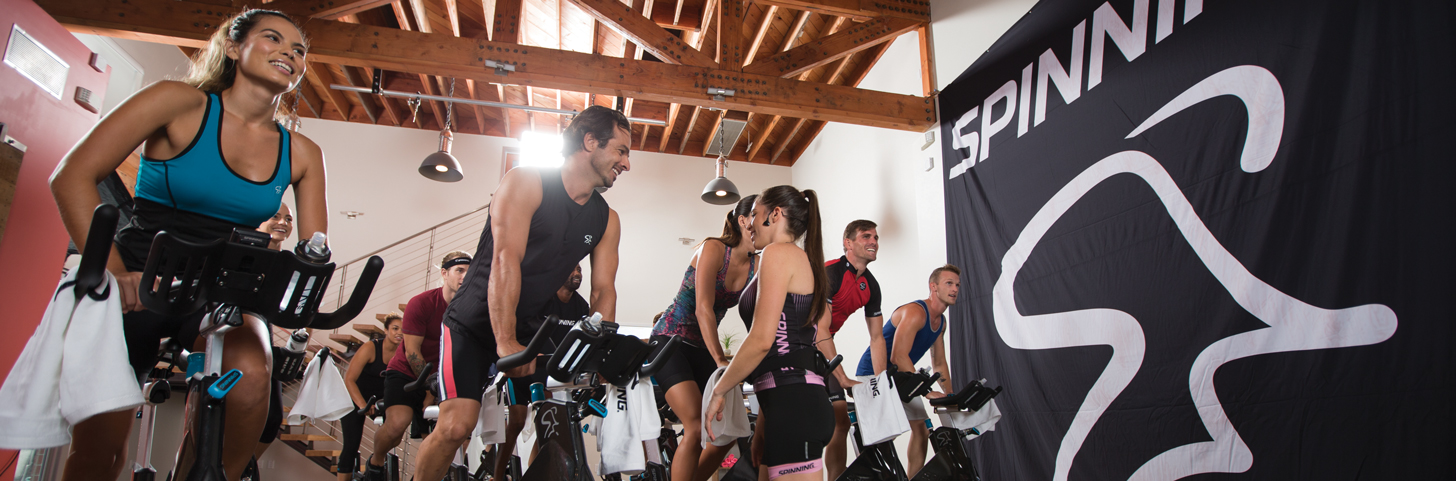 3 Ways Spinning® Instructors Can Refresh Their Classes to Generate Secondary Revenue