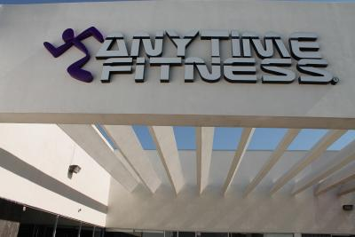 Anytime Fitness Mexicali