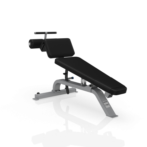 Precor Adjustable Decline Bench 113