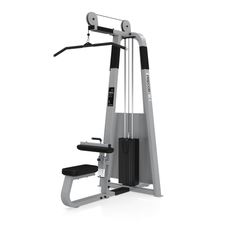 Precor Multi-Station Pulldown 304