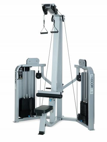 Precor Functional Trainer Pulldown FT334