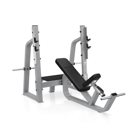 Precor Olympic Incline Bench 410