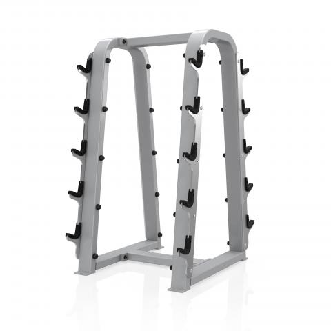 Precor Barbell Rack 808
