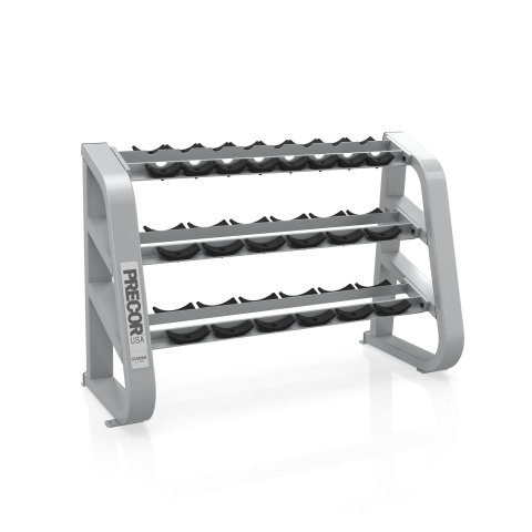 Precor Beautybell Rack 813