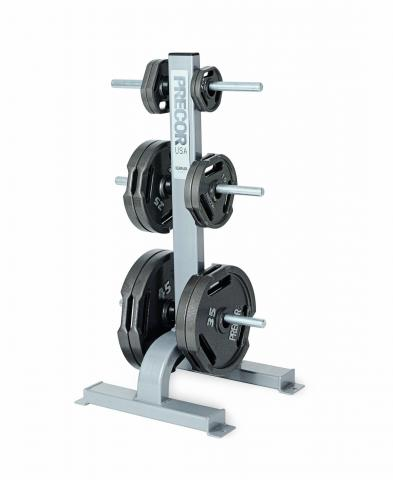 Precor Vertical Plate Tree 816