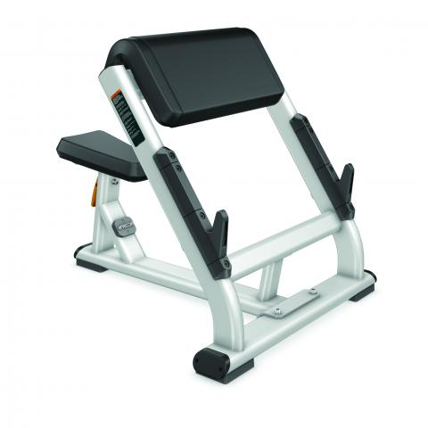 Discovery™ Series Preacher Curl Bench DBR0202
