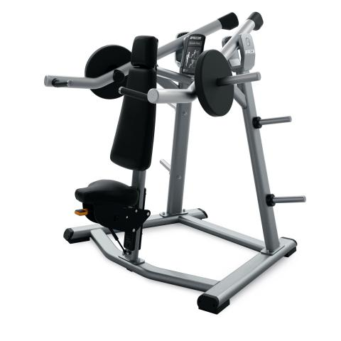 Discovery Series Shoulder Press