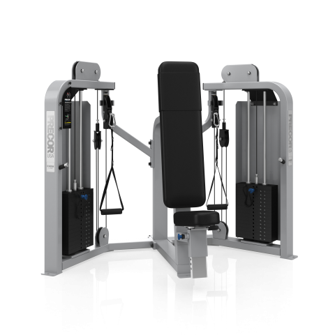 Precor Functional Trainer Chest FT444