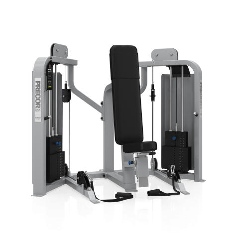 Precor Functional Trainer Shoulder FT555