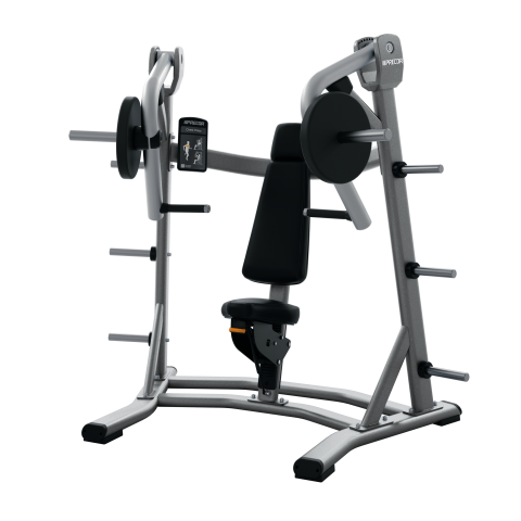 Precor Discovery Chest Press
