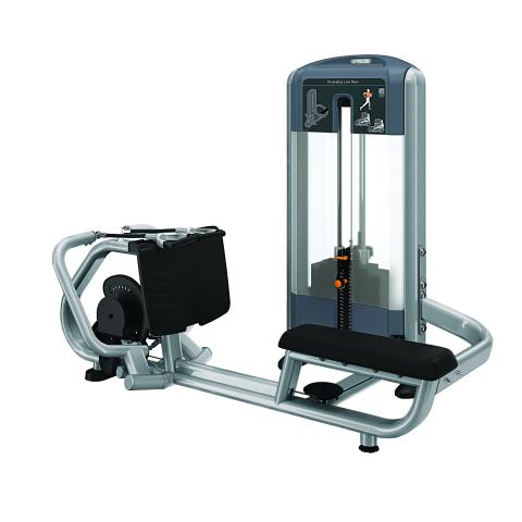 Precor Discovery™ Series Selectorized Line Diverging Low Row
